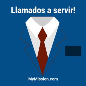 Llamados a Servir App