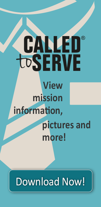 Called to Serve App