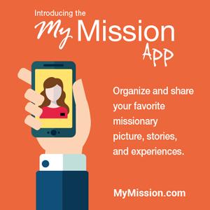My Mission App