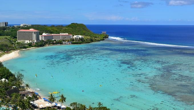 Micronesia Guam Mission My Mission