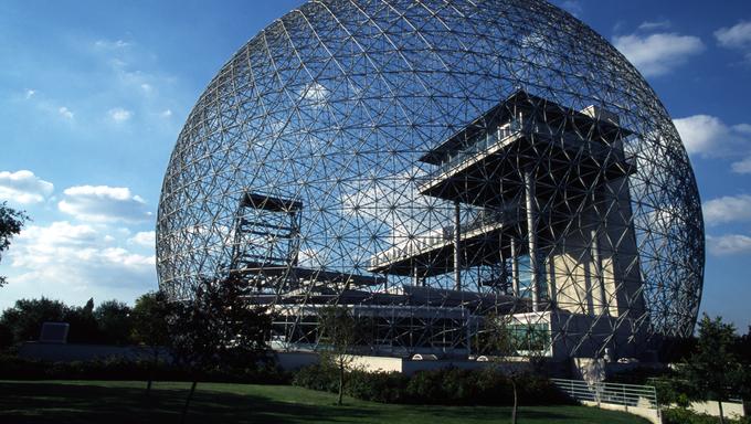 Expo 67, Montreal, Quebec, Canada