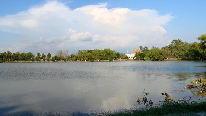 Laguna Nainari