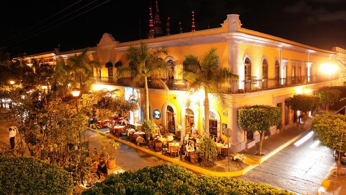 Centro de Sinaloa