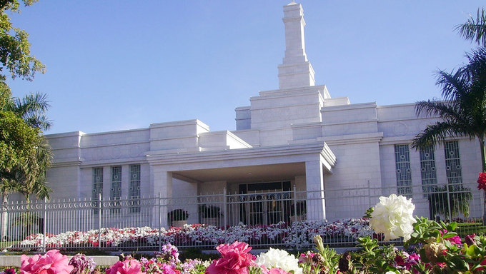 Templo de Hermosillo Sonora