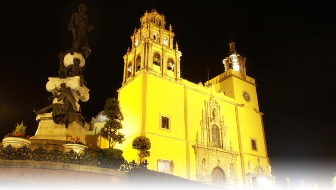 Centro Historico Leon Guanajuato