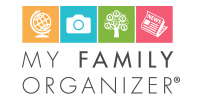 My Family Organizer