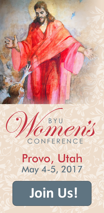 BYU Women's Conference