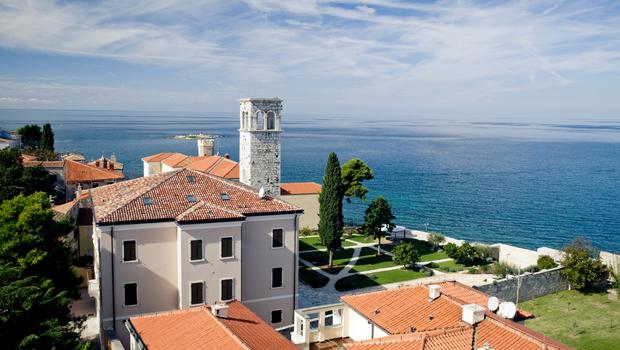 Croatia Porec