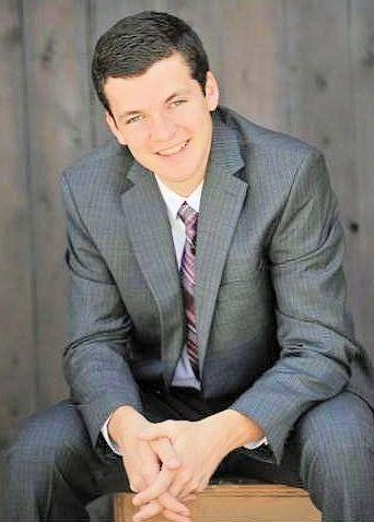 Elder Brett Payne