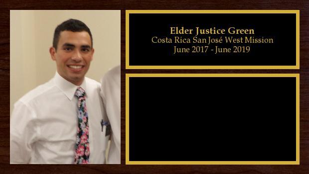 June 2017 to June 2019<br/>Elder Justice Green