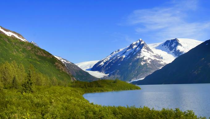 Amazing Alaska.