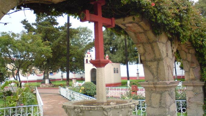 Juchitepec Chalco