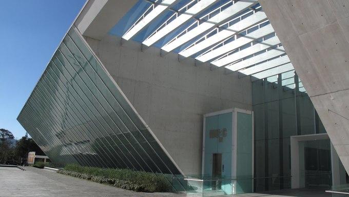 Museo Universitario de arte Contemporáneo