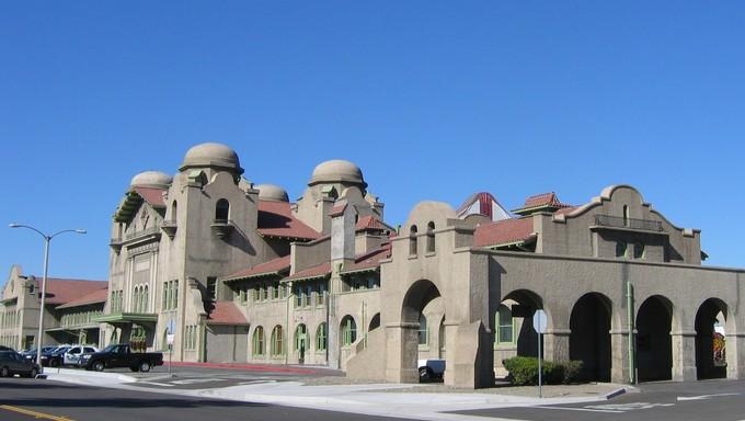 Welcome to the San Bernardino City Mission